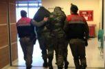 Δεν υπήρχε πρόθεση για διάπραξη εγκλήματος, κατέθεσαν οι δύο Έλληνες στρατιωτικοί