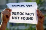 Απόλυτη δημοκρατία