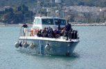 Ναυάγιο με έξι πρόσφυγες νεκρούς ανοικτά του Αγαθονησίου