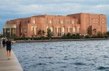 Μέγαρο Μουσικής: Τους απαγόρευσαν είσοδο κατ' εντολή του… Τούρκου πρόξενου