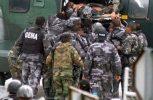 Ισημερινός: 3 νεκροί από έκρηξη βόμβας