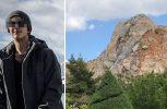 16χρονος σκοτώθηκε ενώ έβγαζε selfie