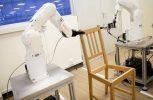 Τα πρώτα ρομπότ που συναρμολογούν έπιπλα σε 20 λεπτά