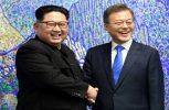Επανάληψη συνομιλιών Βόρειας-Νότιας Κορέας;