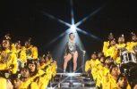 Έγραψε ιστορία η Βeyonce στο Φεστιβάλ Coachella της Καλιφόρνια (video)