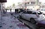 Καμπούλ: Στους 48 οι νεκροί από επίθεση καμικάζι σε κέντρο καταγραφής ψηφοφόρων, τους 112 φθάνουν οι τραυματίες