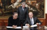 Η ΕΝΙ θα επενδύσει 7 δισ. ευρώ για δραστηριότητες στην Ιταλία τα επόμενα 4 χρόνια