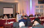Στόχος της Τουρκίας ο έλεγχος Κύπρου και Α.Μεσογείου, είπε ο Φωτίου στο συνέδριο της Κυπρίων Ομογενών Αμερικής