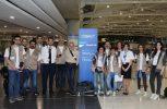 Αποστολή Οργάνωσης ' Εθελοντές Γιατροί – Κύπρος' στην Μπαγκλαντές