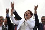 Η Μεράλ Ακσενέρ φοβίζει τον Ερντογάν
