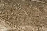 Νέες μυστηριώδεις γραμμές Νάσκα στο Περού