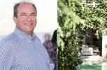 Πέθανε ο 52χρονος επιχειρηματίας Αλέξανδρος Σταματιάδης