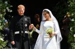 Σχεδόν 6 εκατομμύρια tweets για τον γάμο του πρίγκιπα Χάρι με τη Μέγκαν Μαρκλ