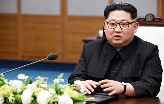 Ο Κιμ Γιονγκ Ουν θέλει να υπάρξουν αποτελέσματα στη σχεδιαζόμενη δεύτερη συνάντηση με Τραμπ