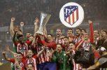 Η Ατλέτικο κατέκτησε το Europa League
