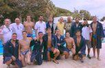 Η υδατοσφαίριση βρίσκεται σε ανοδική πορεία, δήλωσε στο ΚΥΠΕ ο Πρόεδρος της Κυπριακής Ομοσπονδίας Κολύμβησης