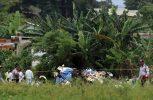 Απεβίωσε η μία από τις τρεις γυναίκες που είχαν επιζήσει συντριβής επιβατικού αεροσκάφους στην Αβάνα
