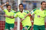 Η ΑΕΚ νίκησε τον Απόλλωνα με 2-1 και κατέκτησε το κύπελλο