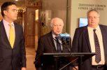 Νίμιτς: Δεν έχουμε ακόμη λύση, η συνέχεια στις Βρυξέλες (Βίντεο)