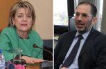 Στο ΓΕ τα στοιχεία για υπηρεσιακό όχημα Κουρσουμπά