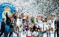 Η Ρεάλ Μαδρίτης κατακτά το UEFA Champions League