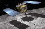 Το ιαπωνικό σκάφος Hayabusa 2 πλησιάζει τον αστεροειδή Ryugu