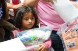 Μετά το διάταγμα του Αμερικανού Προέδρου 522 παιδιά ενώθηκαν με τους παράτυπους μετανάστες γονείς τους