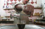 Όλο και πιο πολύ οι Αιγύπτιοι προτιμούν τον καφέ σε σχέση με το παραδοσιακό τσάι