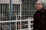 Στις φυλακές Κορυδαλλού επέστρεψε ο Δημήτρης Κουφοντίνας