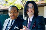 Στο νοσοκομείο ο πατέρας του Μάικλ Τζάκσον