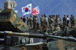 Την επ' αόριστον αναβολή νέων κοινών στρατιωτικών γυμνασίων με την Νότια Κορέα ανακοίνωσαν οι ΗΠΑ