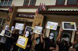 Πρώτη εκτέλεση κρατούμενου στην Ταϊλάνδη μετά το 2009