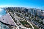 Βίντεο εικονικής πραγματικότητας 360 μοιρών, προβάλλει τη Λεμεσό