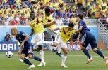 Μουντιάλ 2018: Η Ιαπωνία νίκησε την Κολομβία με 2-1