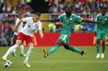 Μουντιάλ 2018: Νίκη της Σενεγάλης επί της Πολωνίας με 2-1