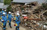 Ιαπωνία: Ισχυρός σεισμός με νεκρούς και εκατοντάδες τραυματίες