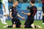 Μουντιάλ 2018: Συντριβή Αργεντινής από Κροατία με 3-0