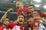 Μουντιάλ 2018: Κροατία-Νιγηρία 2-0