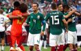 Μουντιάλ 2018: Γερμανία-Μεξικό 0-1!