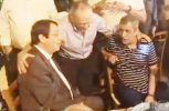 Ο ΠτΔ τραγουδά με Θέμη Αδαμαντίδη! (video)