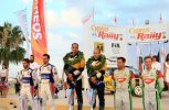 Γαλαταριώτης και Ιωάννου κέρδισαν το Ράλι Κύπρος 2018