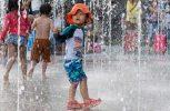 Ρεκόρ ζέστης στην Ιαπωνία