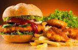 Κίνδυνος κατάθλιψης λόγω …πρόχειρου φαγητού