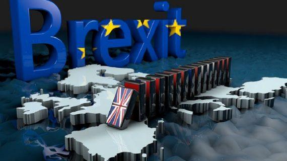 Καταψηφίστηκε η συμφωνία του Brexit