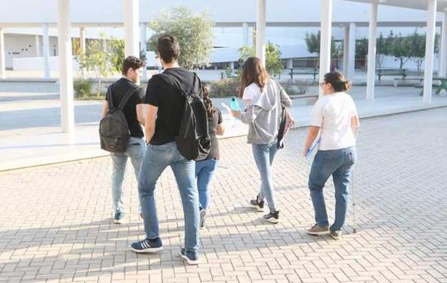 Δ/ντης Μέσης Εκπαίδευσης ΥΠΠ: Στην έγκαιρη διαπίστωση των αδυναμιών των μαθητών στοχεύουν τα τετράμηνα