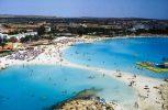 Το CNN Travel ανέδειξε το Nissi Beach ως μία από τις κορυφαίες παραλίες του κόσμου