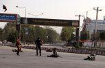 Δεκάδες νεκροί και τραυματίες από επίθεση στο αεροδρόμιο της Καμπούλ