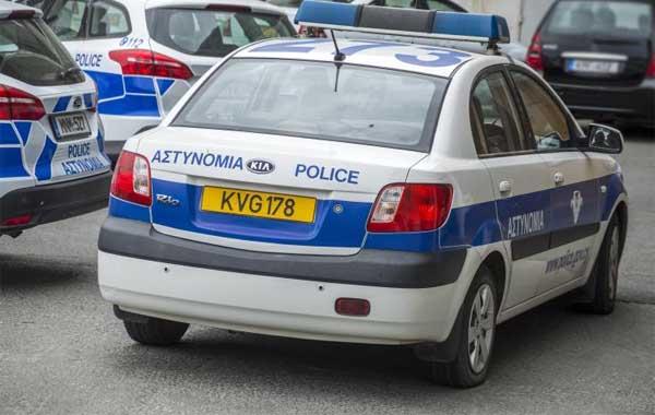 Υπόθεση ληστείας διερευνά η Αστυνομία στη Λάρνακα