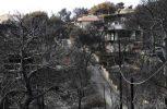 Συνεχίζεται η δικαστική έρευνα για την πυρκαγιά στο Μάτι μετά τις αντιδράσεις