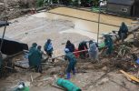 Πλημμύρες με νεκρούς και τεράστιες καταστροφές στο Βιετνάμ